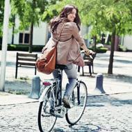 verzekerd tegen fietsendiefstal