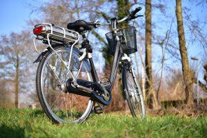 gps voor e-bike