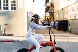 E-bike diefstal fors toegenomen in 2020